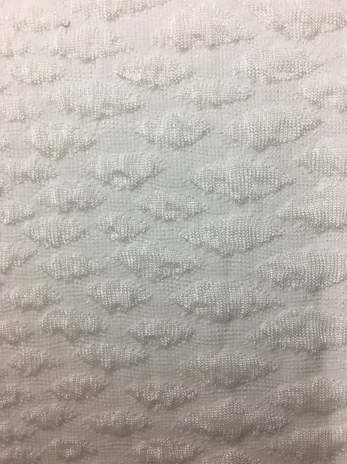 YSG-0089 - Jacquard Knitted Fabric
