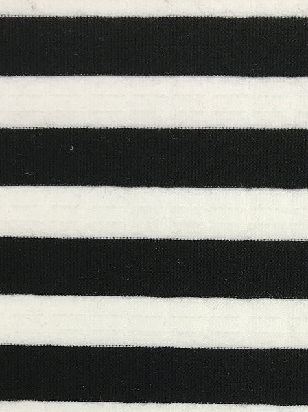 GRFAC-0413 - Stripe Knitted Fabric