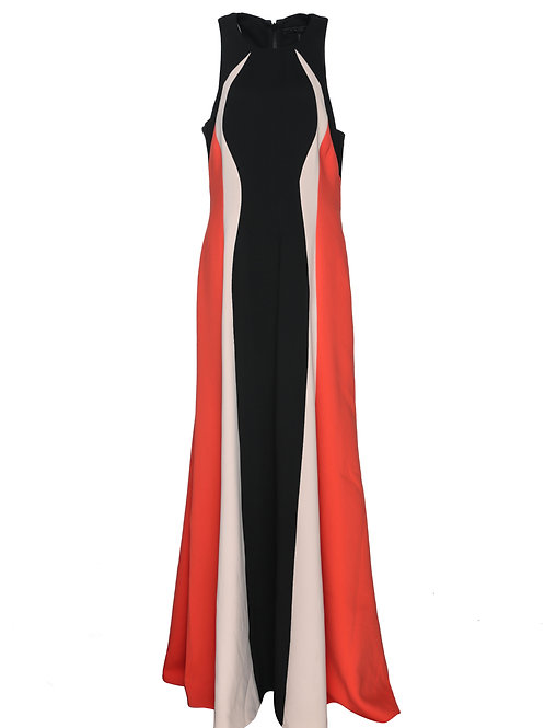 FTW04 - Ladies' Woven Long Dress