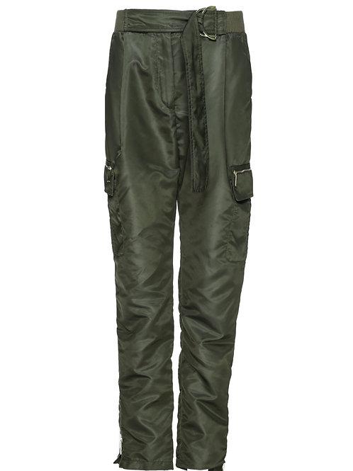 FTOWP0011 - Ladies' Woven Pants