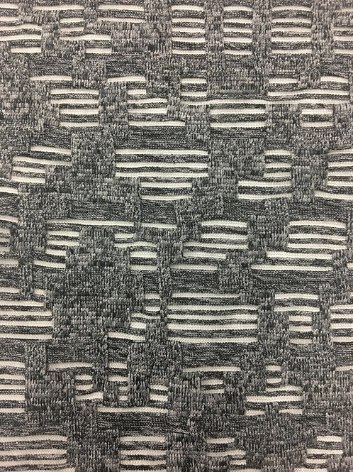 YSG-0085 - Jacquard Knitted Fabric