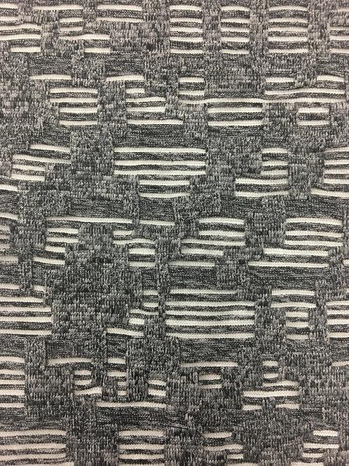 YSG-0085 - Jacquard Knitted Fabric