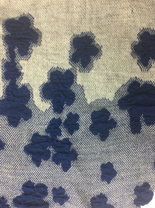 FTS29 - Jacquard Knitted Pattern