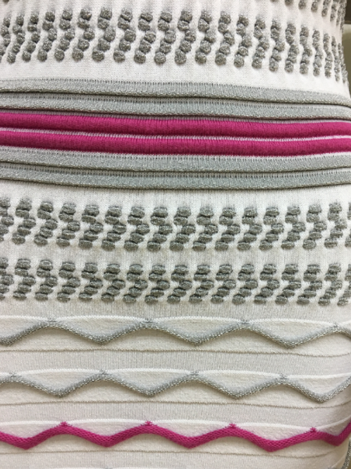 FTS22 - Jacquard Knitted Pattern
