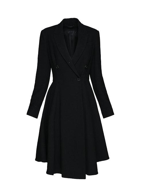 FTOWC006 - Ladies' Woven Coat