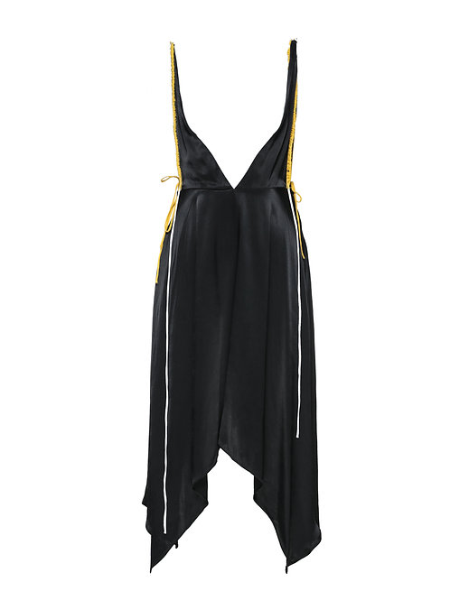 FTW21 - Ladies' Woven Slip Dress
