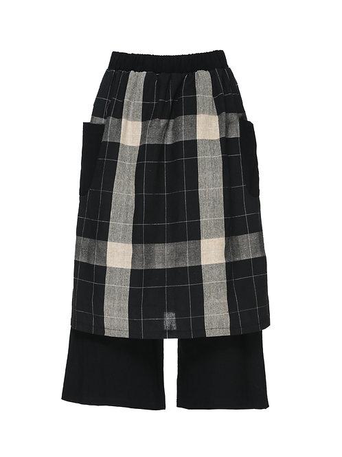 FTW37 - Ladies' Woven Pants