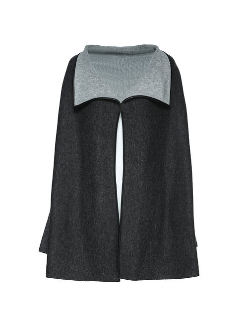 FTS16 - Ladies' Knitted Cardigan