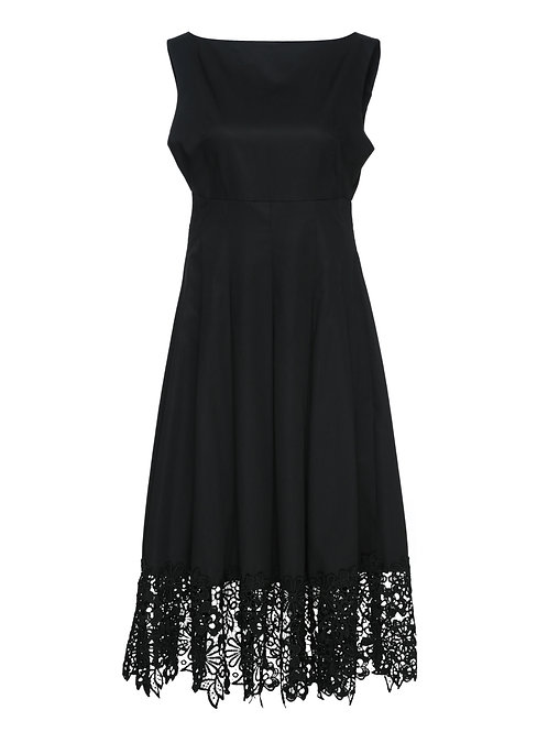 FTW05 - Ladies' Woven Middle Dress