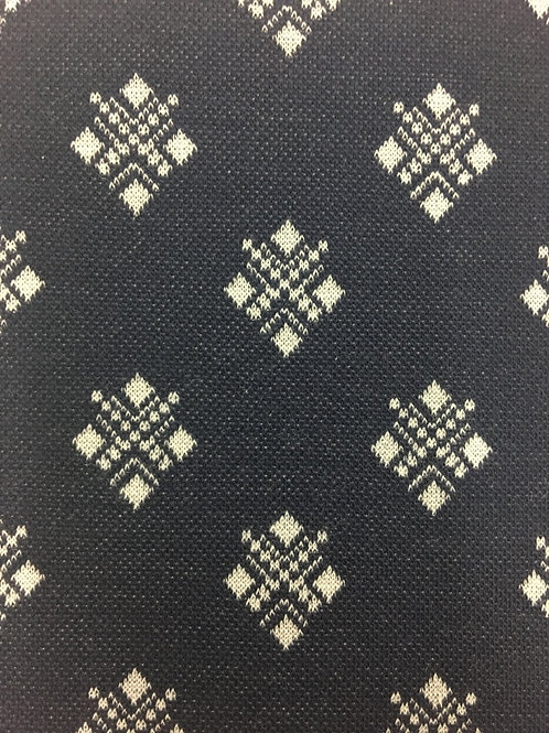 KN0885 - Patterned Knitted Fabric