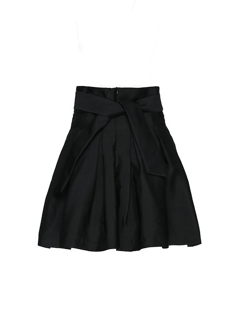 FTW39 - Ladies Woven Skirt