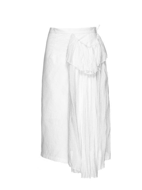 FTW41 - Ladies' Woven Skirt
