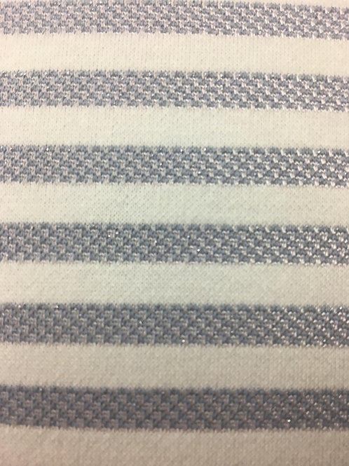 KN0873 - Stripe Knitted Fabric