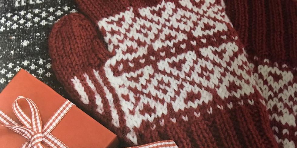 Nordic Gloves KAL
