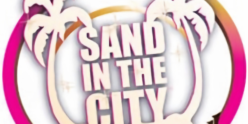 Sand in the City - Arvada