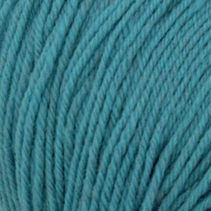 Deluxe Worsted Superwash - Cool Colors