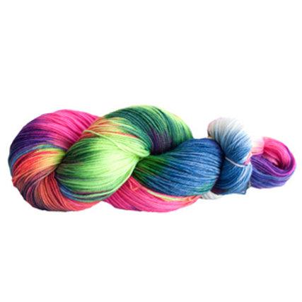 Manos Del Uruguay - Alegria - Hand-Dyed Vibrant Colors
