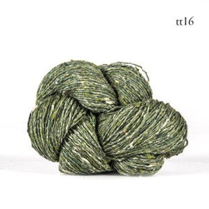 Tussah Tweed by BC Garn