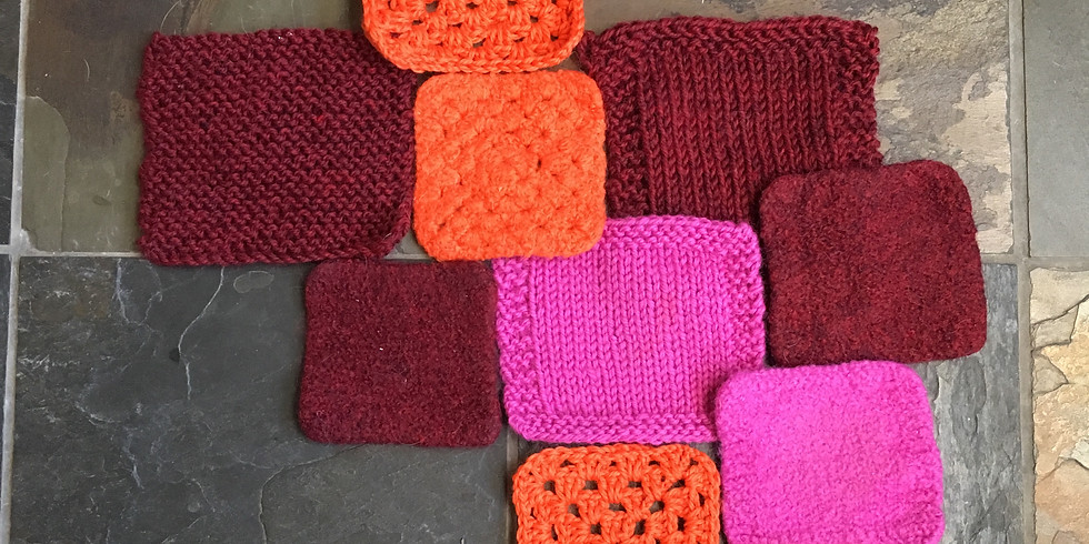 Intro to Knitting (102) at Zuni Street Brewing Company