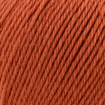 Deluxe Worsted Superwash - Warm Colors