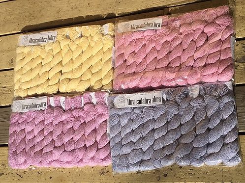 Abracadabra Color Changing Yarn