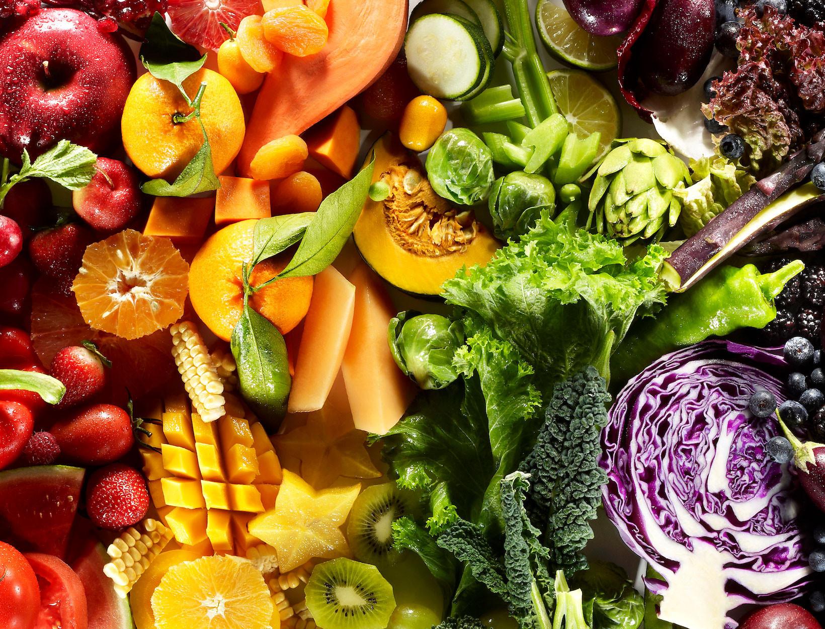 Chakra Healing - Dietary Consultation