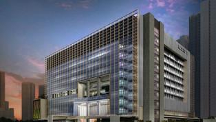 Tin Shu Wai Hospital