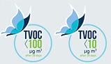 LOW TVOC