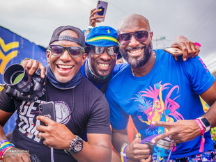 LP:TS & Team DWP at T&T Carnival 2020: A Documented Legacy