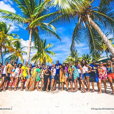 Tobago Cool Down 2020