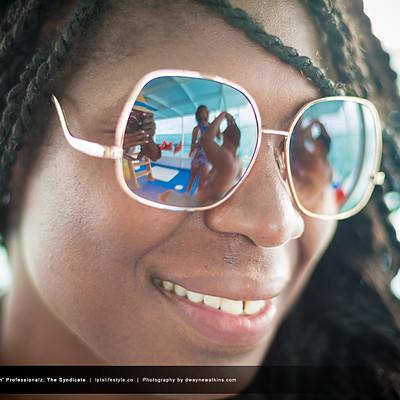 Tobago Cool Down 2015