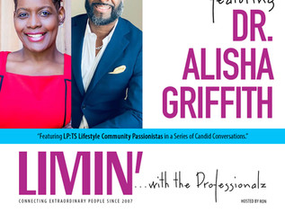 LIMIN' ...with Dr. Ali Griffith (WORLD PREMIER)