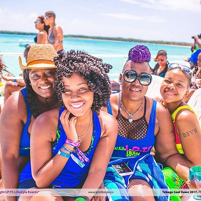 Tobago Cool Down 2017