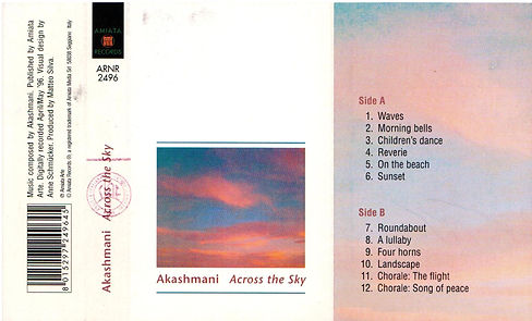 Akashmani: Across the Sky