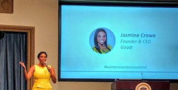 Torrey Project Attends 6th Annual Women's Venture Summit