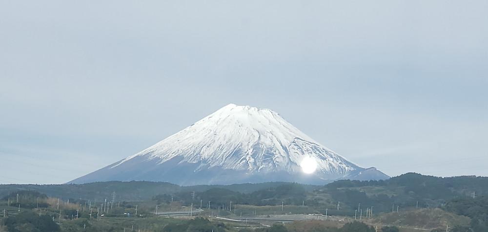 Mount Fuji, Torrey Project photo