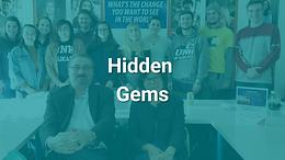 Hidden Gems: Meet David Ferran of Torrey Project
