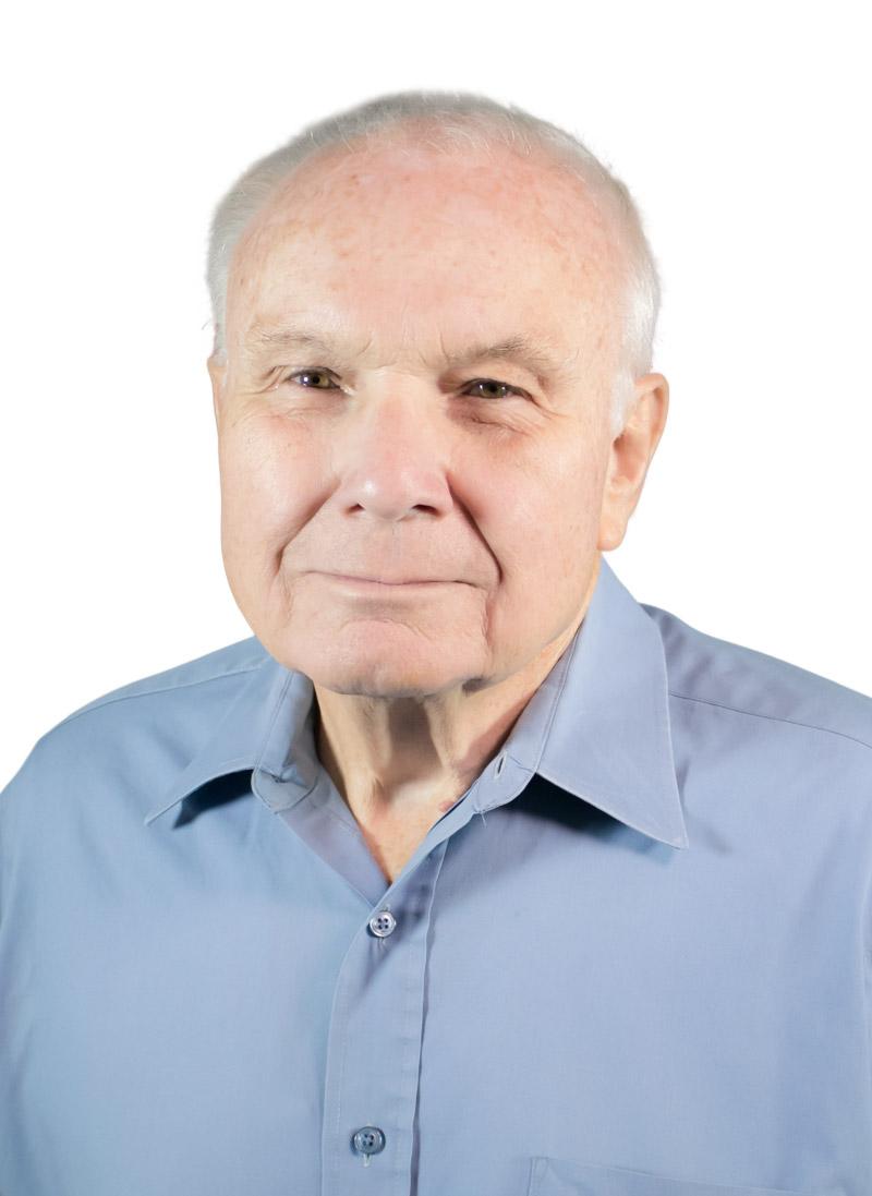 Robert Hinderliter