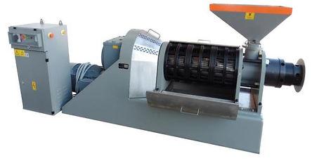 Kern Kraft KK500 oil press