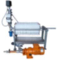 Kern Kraft KKF200 filter