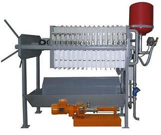 Kern Kraft KK470/10-3 oil press