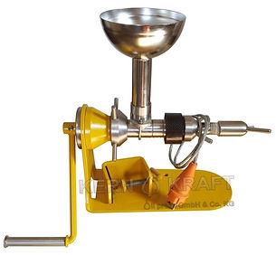 Kern Kraft Hand Press oil press