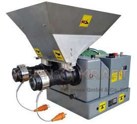 Kern Kraft KK40 oil press