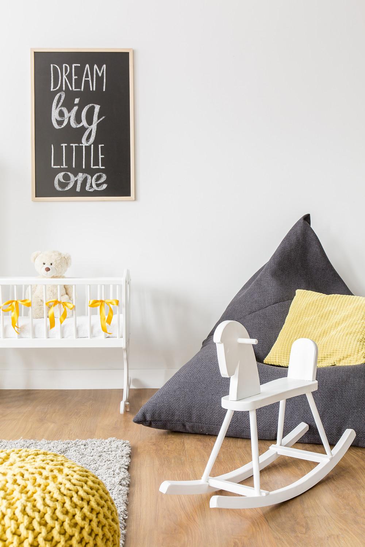 BBsecours vous donne de précieux conseils pour préparer la chambre de bébé.