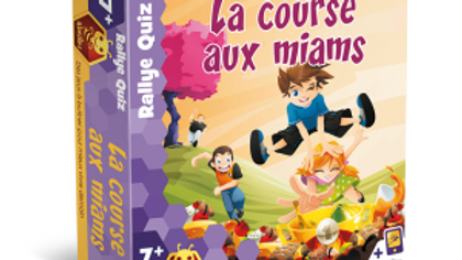 La course au miams
