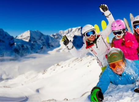 Comment bien préparer son voyage aux sports d'hiver...