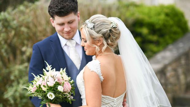Ballyliffan Lodge County Donegal Wedding