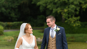 Silverbirch Hotel Wedding County Tyrone