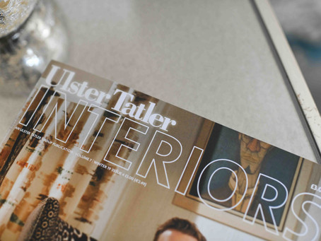 Ulster Tatler Home of the Year