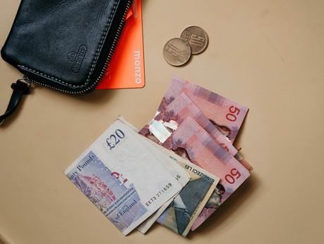 Cashless conundrum